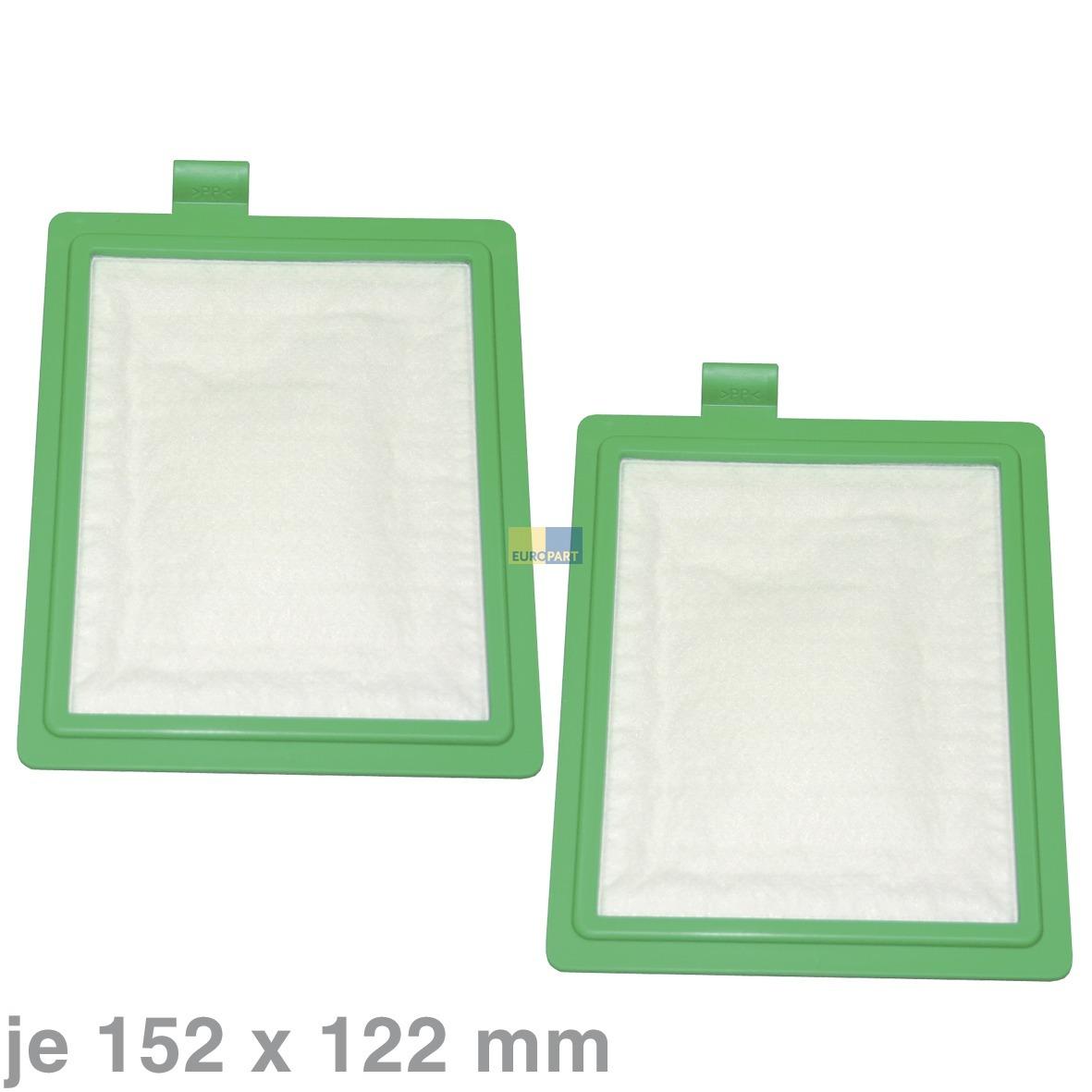 Filter Abluftfilter Matte im Rahmen AEF08 AirMax, - ABEA Hausgeräte ...