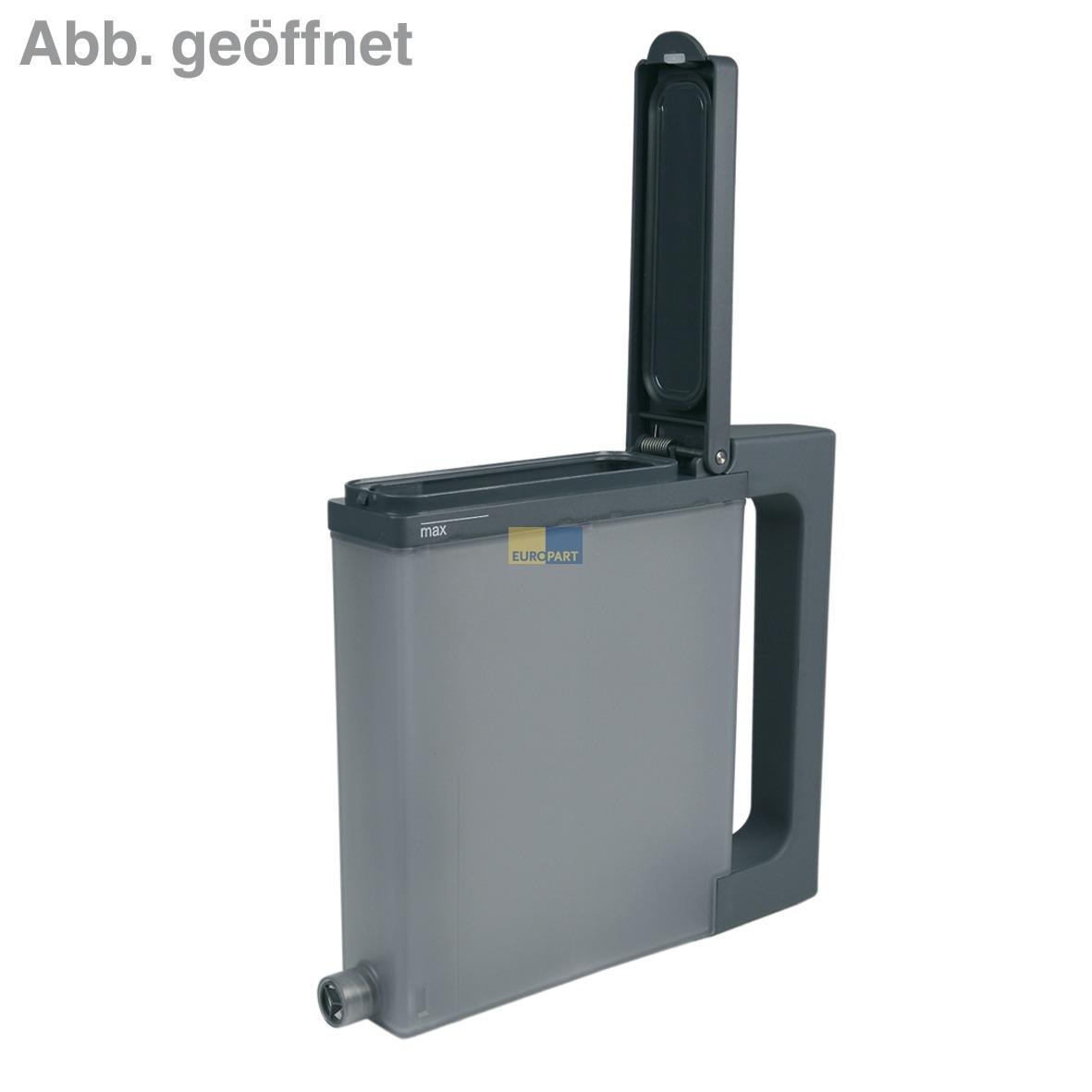 Bosch Siemens Wassertank Wasserbehälter Dampfgarofen Dampfgarer 00791032 791032