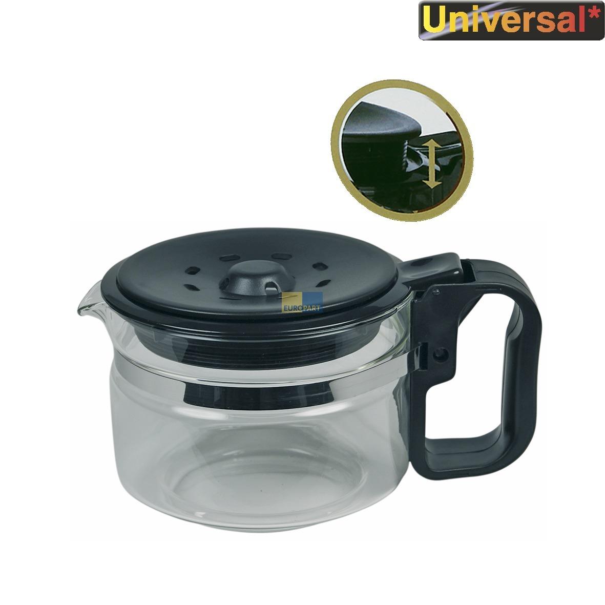 7313283809 Kanne Kaffee- und Espressomaschine DELONGHI