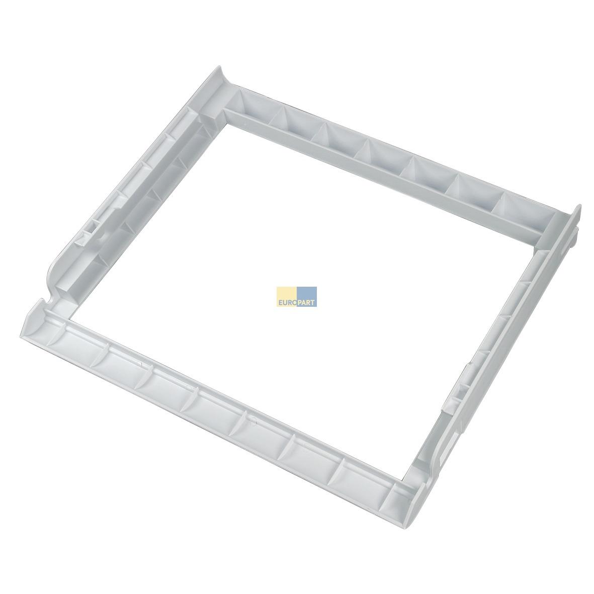 Rahmen Deckel für Schublade unten - ABEA Hausgeräte Ersatzteile Shop