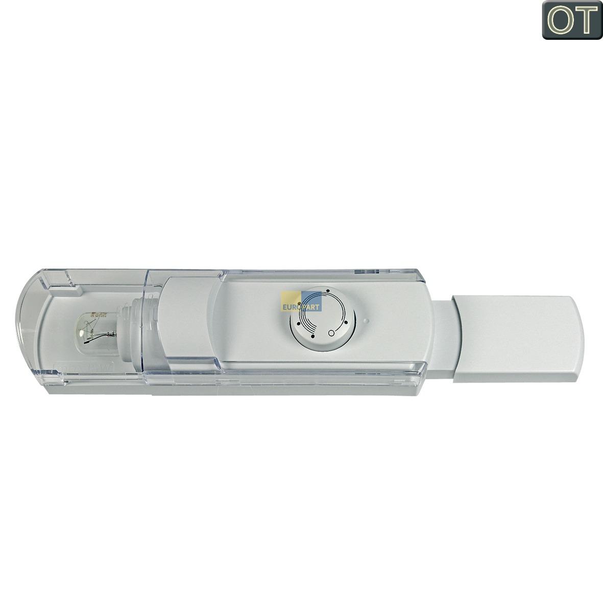 Bedieneinheit Inkl Thermostat Bosch 00499557 Ot Abea Hausgerate