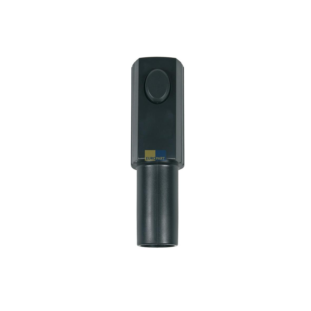 Staubsaugerrohr-Adapter 36mm oval / 32mm Ø, AEG - ABEA Hausgeräte ...
