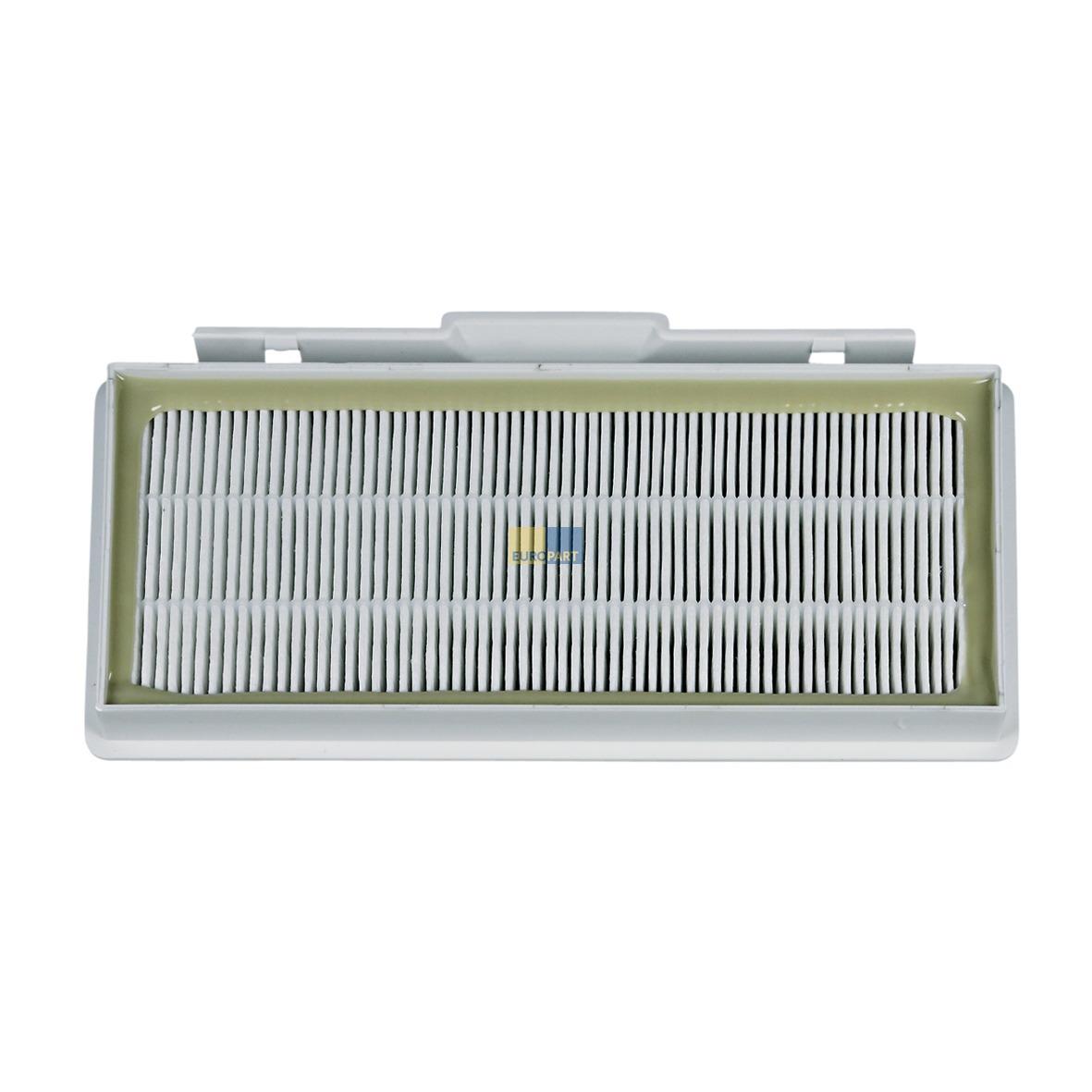Abluftfilter Filter HEPA  für Bosch Filterkassette BSGL5 VSZ6 VSZ5 wie 00579496