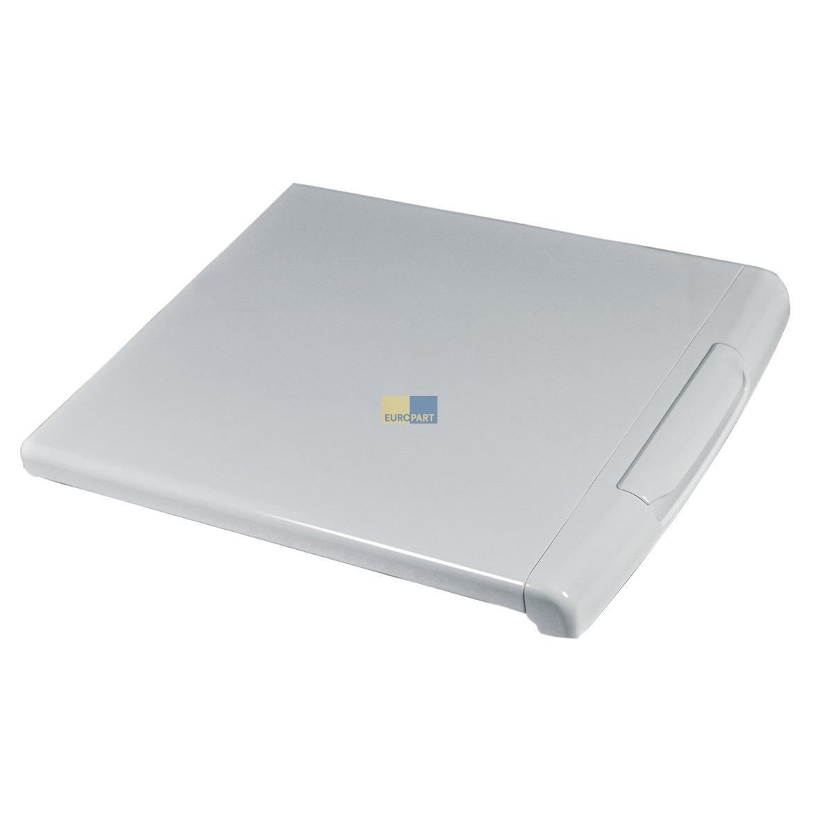 Gerätedeckel Komplett Bauknecht 481010443838 Indesit C00437960 Original Für Waschmaschine  Toplader