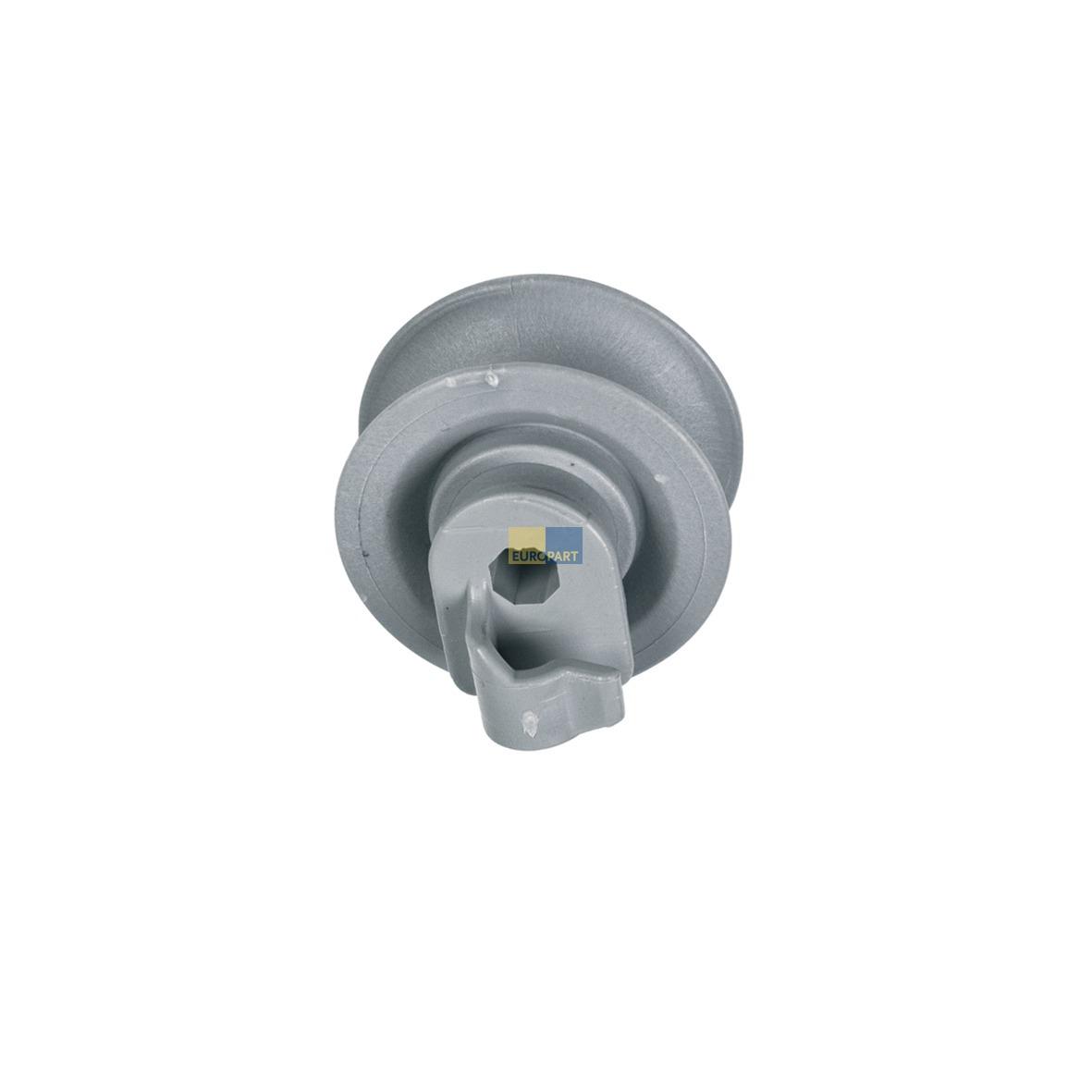 Korbrolle Oberkorb Geschirrspüler passend wie Bosch Siemens 00165313 165313
