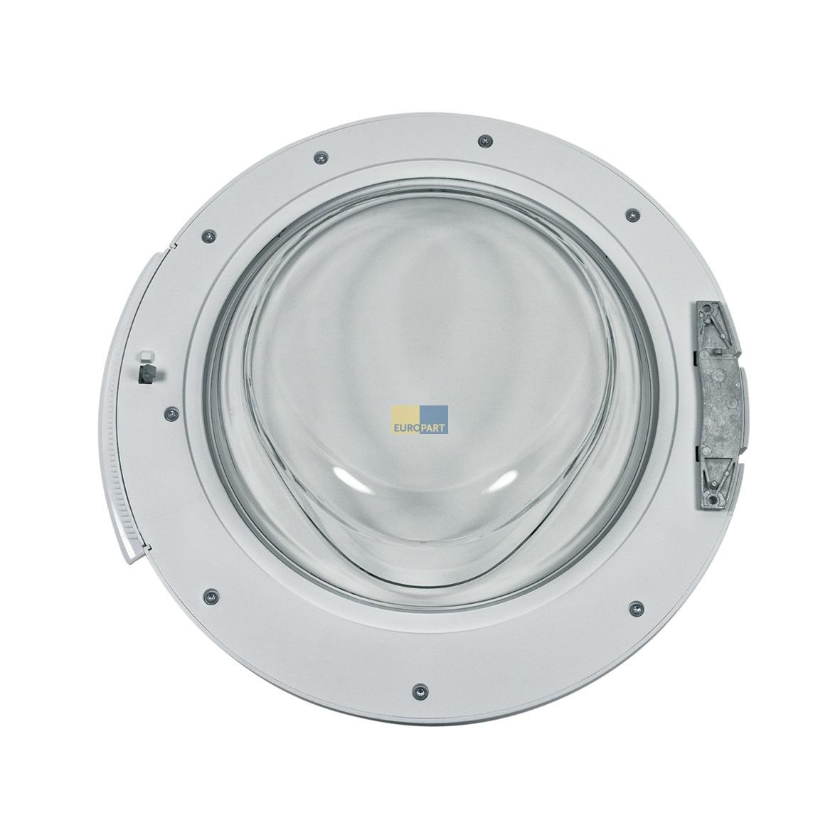 Tur Komplett Weiss Bosch 00702630 Original Bullauge Fur Waschmaschine