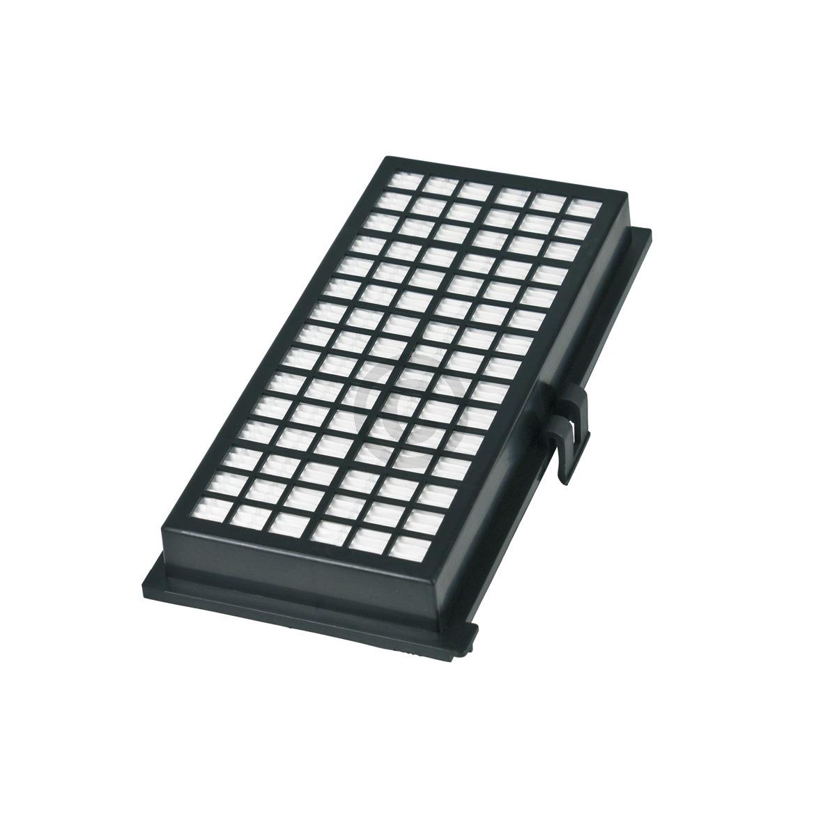 Wonderbaar Abluftfilterkassette Filter Miele 9616270 AT! - ABEA Hausgeräte SQ-16