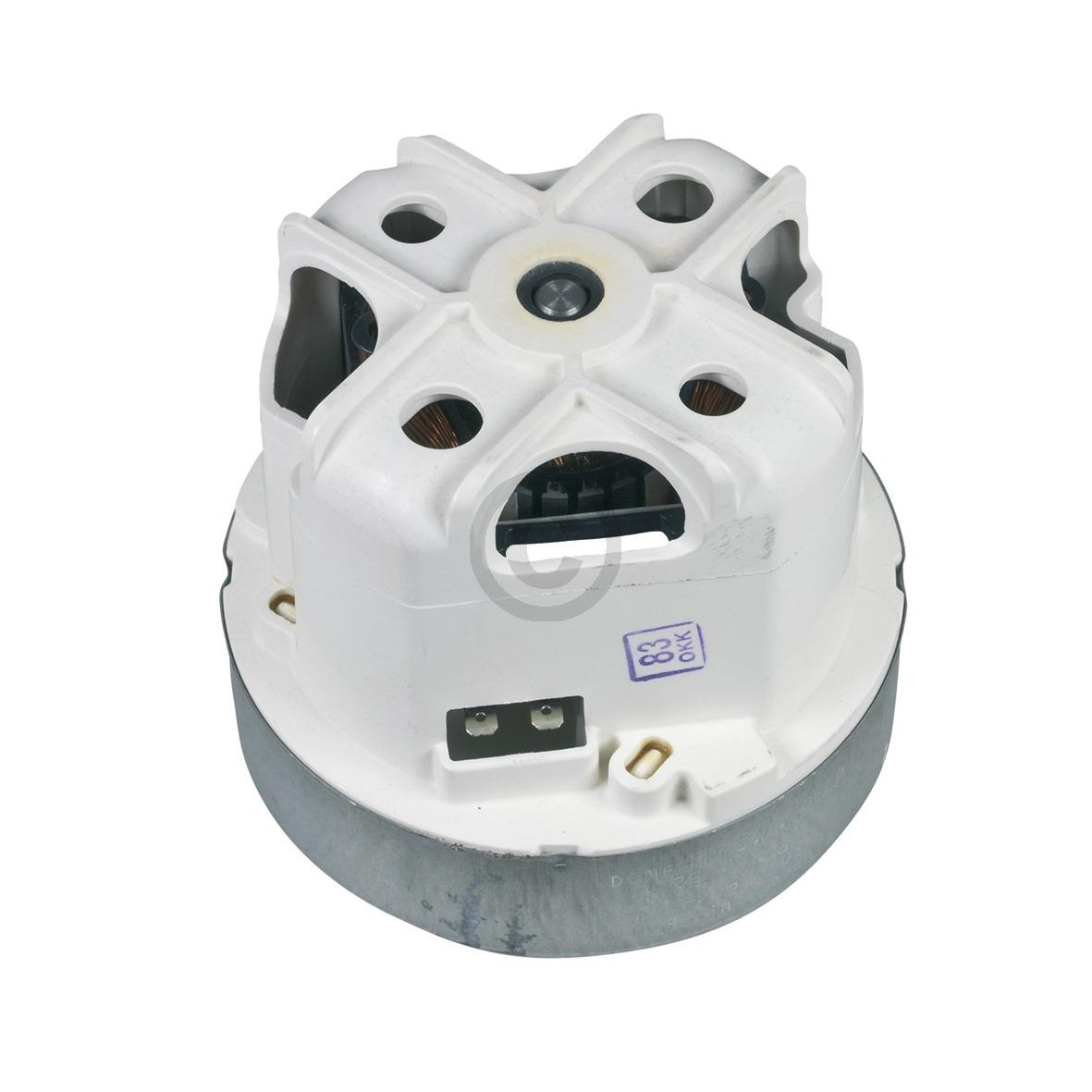 Motor  für  PHILIPS 432200697742 Domel 463.3.201-6 für Bodenstaubsauger