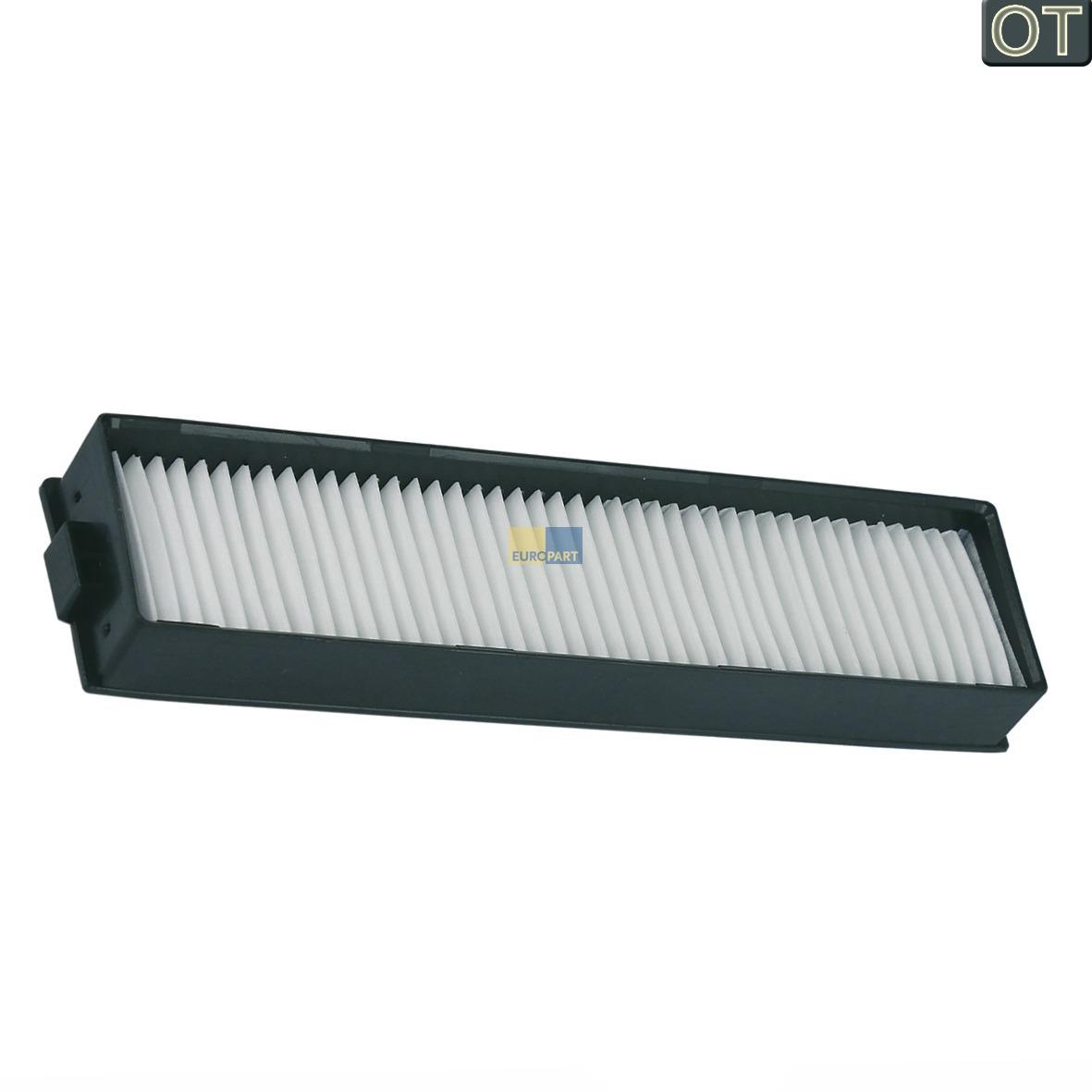 VR6260LV.BAEQLGD Luftfilter für LG Saugroboter Hom-Bot VR62601LV.BAEQEEU