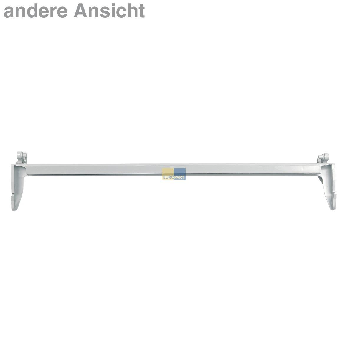 Gefrierfachklappenhalteleiste Zanker 223110510/3 - ABEA Hausgeräte ...